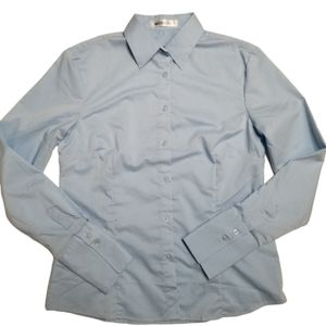 Doublju Button Down Shirt